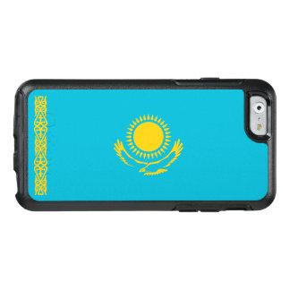 Drapeau de coque iphone de Kazakhstan OtterBox