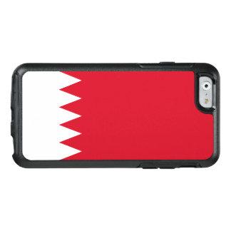 Drapeau de coque iphone du Bahrain OtterBox