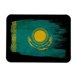 Drapeau de Kazakhstan Magnet