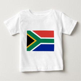 Drapeau de l'Afrique du Sud Tee Shirt