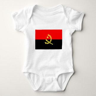 Drapeau de l'Angola Body