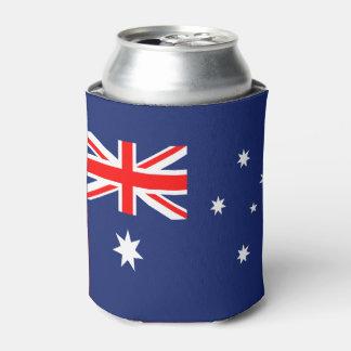 Drapeau de l'Australie Rafraichisseur De Cannettes