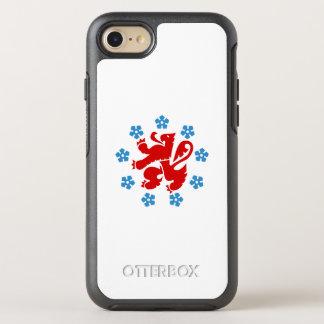 Drapeau de l'iPhone allemand d'Otterbox de la Coque Otterbox Symmetry Pour iPhone 7