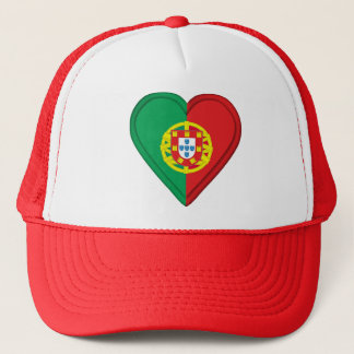 Drapeau de Portugais du Portugal Casquette