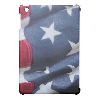 Drapeau des Etats-Unis Coques iPad Mini