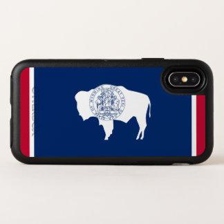 Drapeau d'état du Wyoming