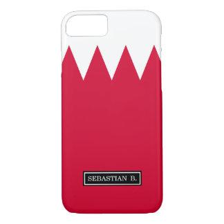 Drapeau du Bahrain Coque iPhone 7