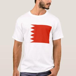 Drapeau du Bahrain T-shirt