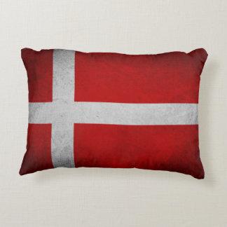 Drapeau du Danemark - coussin