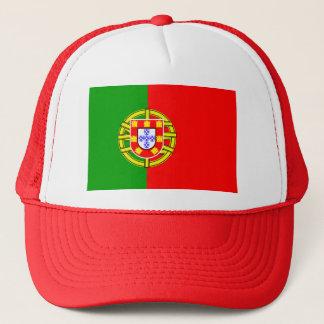 Drapeau du Portugal Casquette