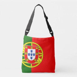 Drapeau du Portugal Sac