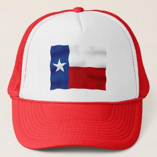 Drapeau du Texas - casquette