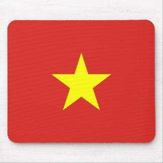 Drapeau du Vietnam Tapis De Souris