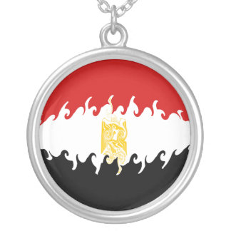 Drapeau Gnarly de l Egypte Bijouterie Fantaisie