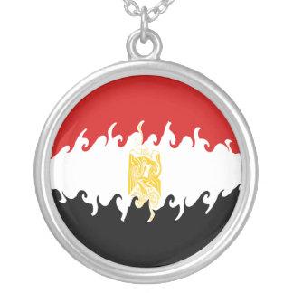 Drapeau Gnarly de l'Egypte Bijouterie Fantaisie