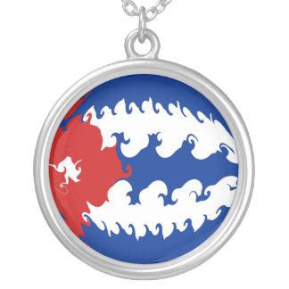 Drapeau Gnarly du Cuba Colliers