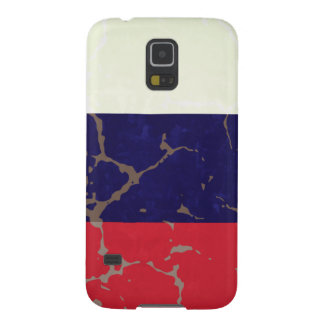 Drapeau russe protection galaxy s5