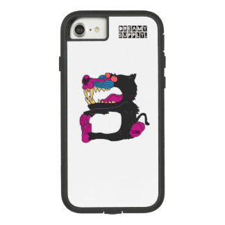 DreamySupply a excité le coque iphone dur de singe