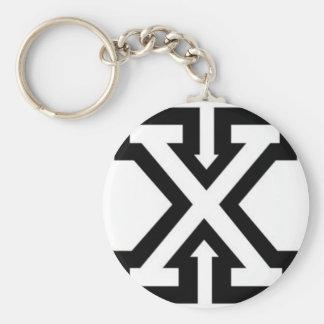 droit-bord-xxx-wp porte-clé rond