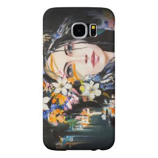 Dryade Samsung Galaxy S6 Hoesje