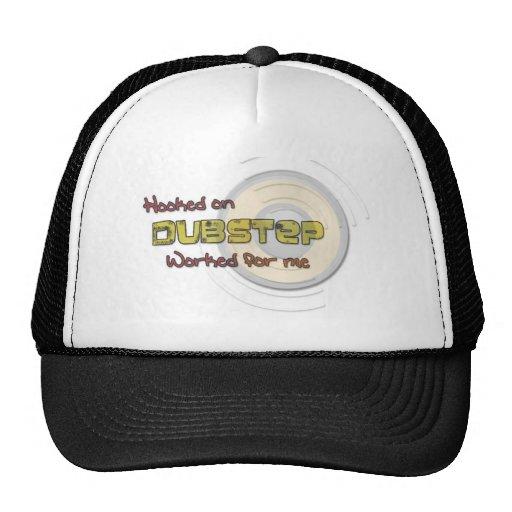 Dubstep Casquette