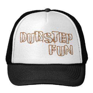 Dubstep Casquette Trucker