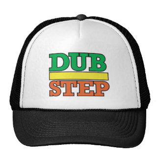Dubstep Casquettes