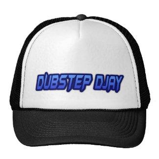 DUBSTEP DJAY CASQUETTE