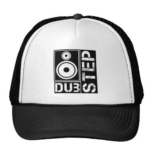 Dubstep Loudspeaker Cd Casquettes De Camionneur