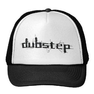 Dubstep (noir) casquette de camionneur