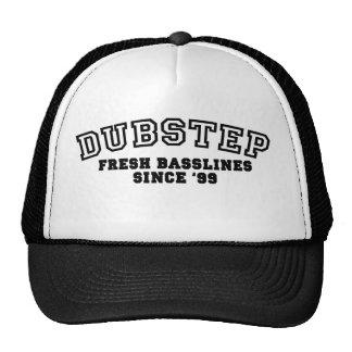 Dubstep - original casquettes