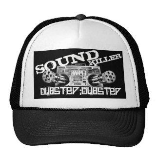dubstep sound plus froide casquette de camionneur