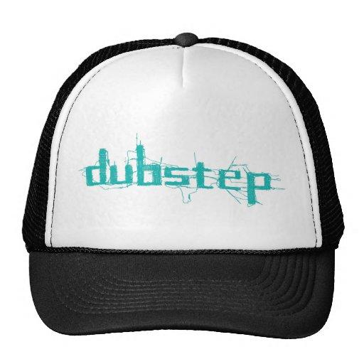 Dubstep (Teal) Casquette