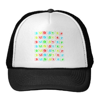 Dubstep Way Casquettes