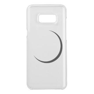 Duidelijk minimaal cellphonehoesje get uncommon samsung galaxy s8 plus case