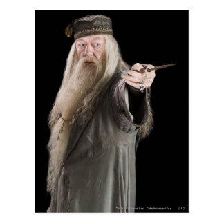 Dumbledore Briefkaart