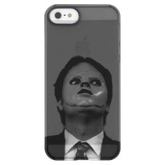 Dwight le cas de l'iPhone 5/SE de masque Coque iPhone Permafrost® SE/5/5s