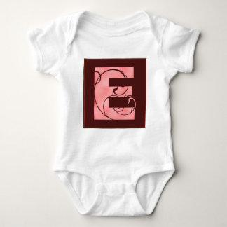 E initial body