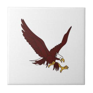 Eagle Petit Carreau Carré