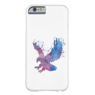 Eagle Coque iPhone 6 Barely There