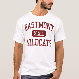 Eastmont - chats sauvages - haut - Wenatchee est