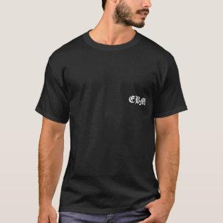"""""""EBM - T-shirt foncé de base de Mike de bravo"""