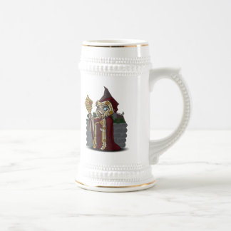Ecclésiastique Tankard Chope À Bière