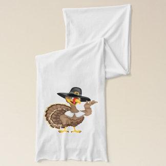 Écharpe Bon thanksgiving