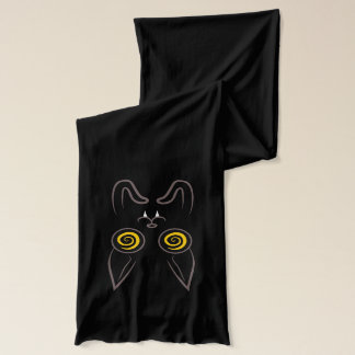 Écharpe L'écharpe du chat vampire