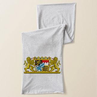 Écharpe Manteau de la Bavière des bras
