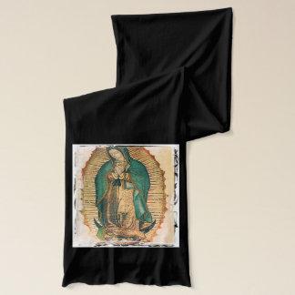 Écharpe Virgen De Guadalupe (traditionnel)