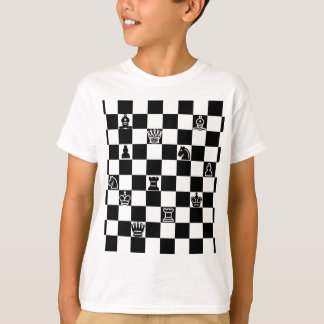 Échecs T-shirt