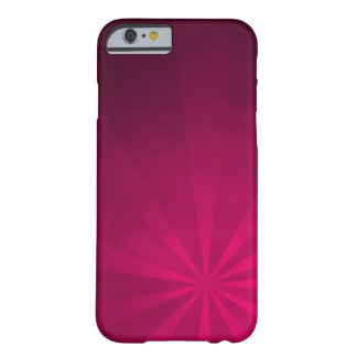 Éclat de rose coque barely there iPhone 6