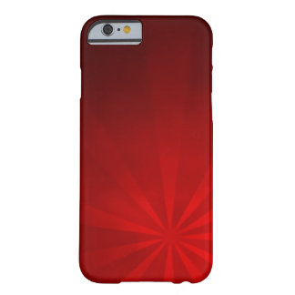 Éclat de rouge coque barely there iPhone 6
